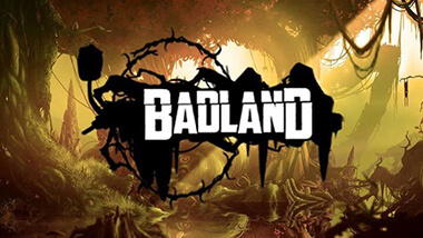 Badland: Game of The Year in Action