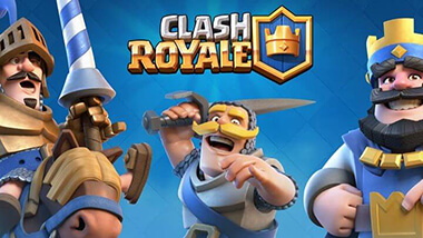 Clash Royale: Most Loved Game Across Globe