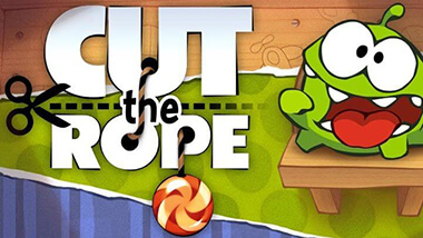 Cut The Rope: Most Loved Android Game