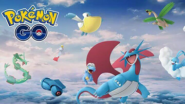 Pokemon Go: Trending Game of 2016