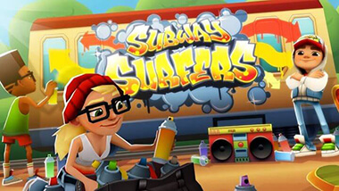 Subway Surfers: The Endless Running Game
