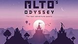 Alto's Odyssey: Best Action Game