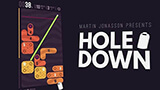 HoleDown – Best Arcade Game to Play